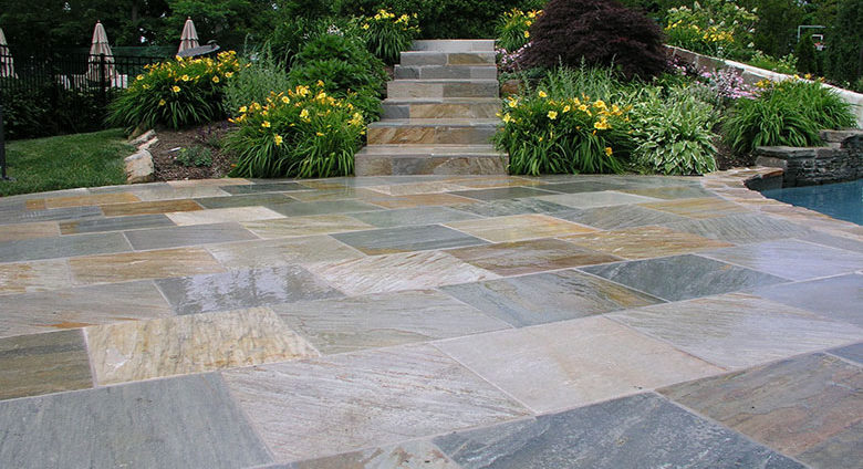Tiling Contacting & Landscaping Service in Melbourne